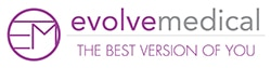 Evolve Medical Logo