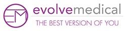 Evolve Medical Logo